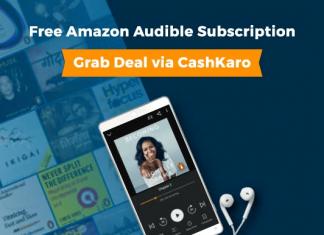 Free-Amazon-Audible-Subscription