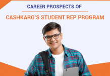 Career Prospects of CashKaro's Student Rep Program