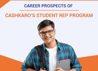 Career Prospects of CashKaro's Student Rep Program