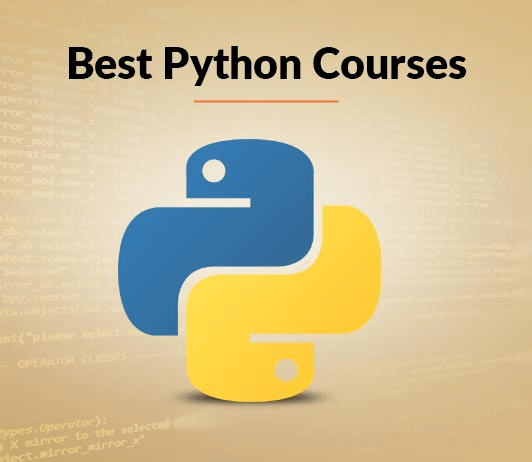 Best Python Courses On Udemy That Can Help You Land A High-Paying Job