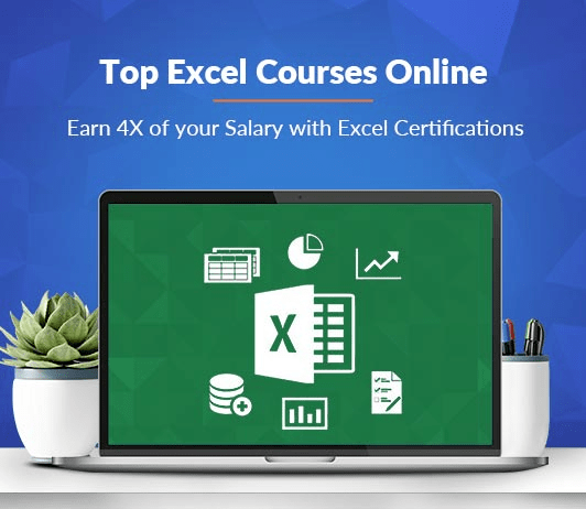 Top Online Excel Courses on Udemy
