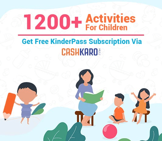 1200+ Activities For Children