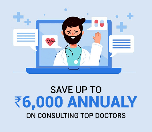 Free Doctor Consultation Online Worth Rs 6,000: CashKaro Deal