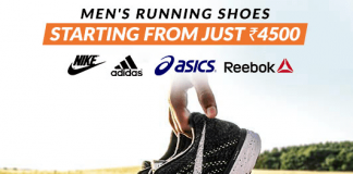 Sport Shoes for Running
