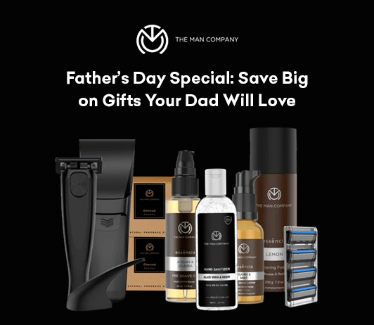 Father's Day Special: Save Big on Gifts Your Dad Will Love