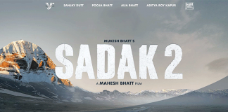 Watch Sadak 2 on HotStar: Get Best Offers, Movie Release Date, Trailer & More