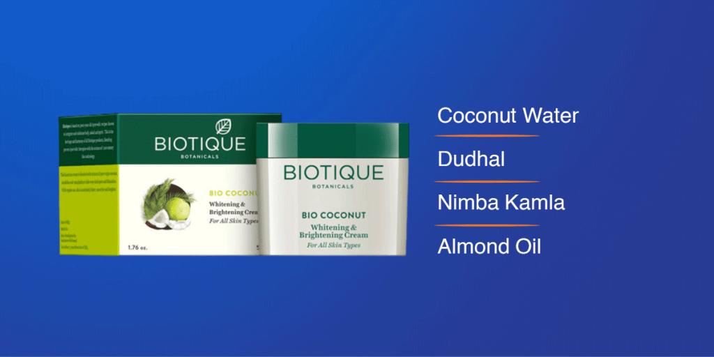 Biotique Fairness Cream