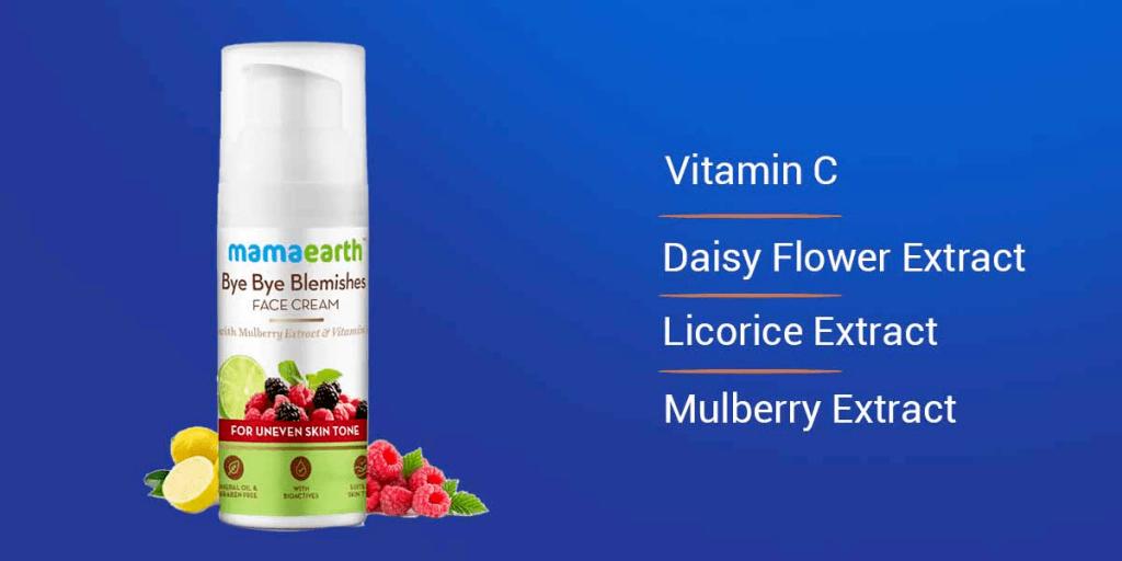 Mamaerath fairness cream for glowing skin