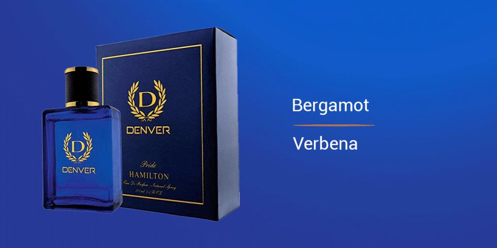 Denver Perfume for men