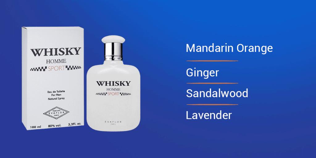 Evaflor Perfume for men