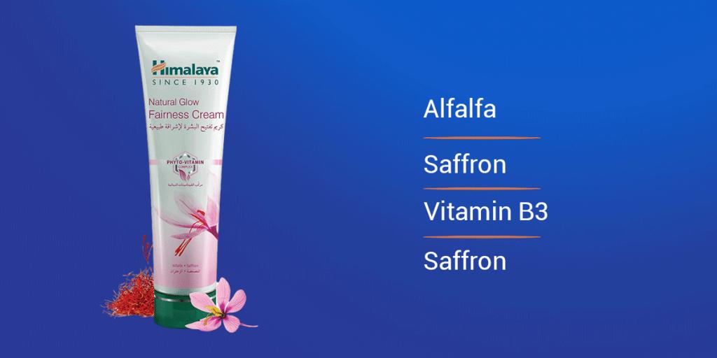 Himalaya Men's Cream - Natural Glow Fairness Cream