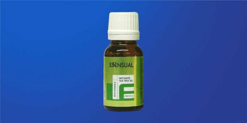 Modicare Tea Tree Oil
