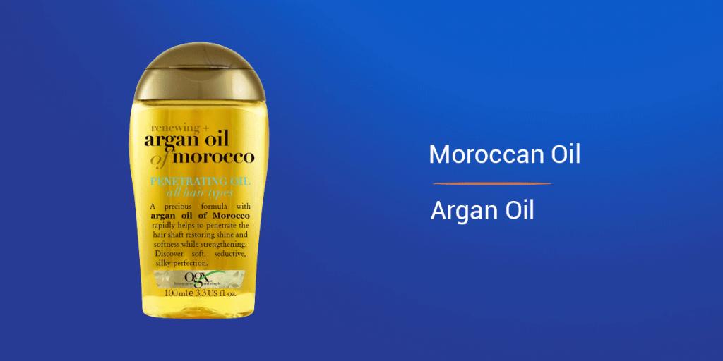 Ogx Moroccan Argan Oil Shampoo