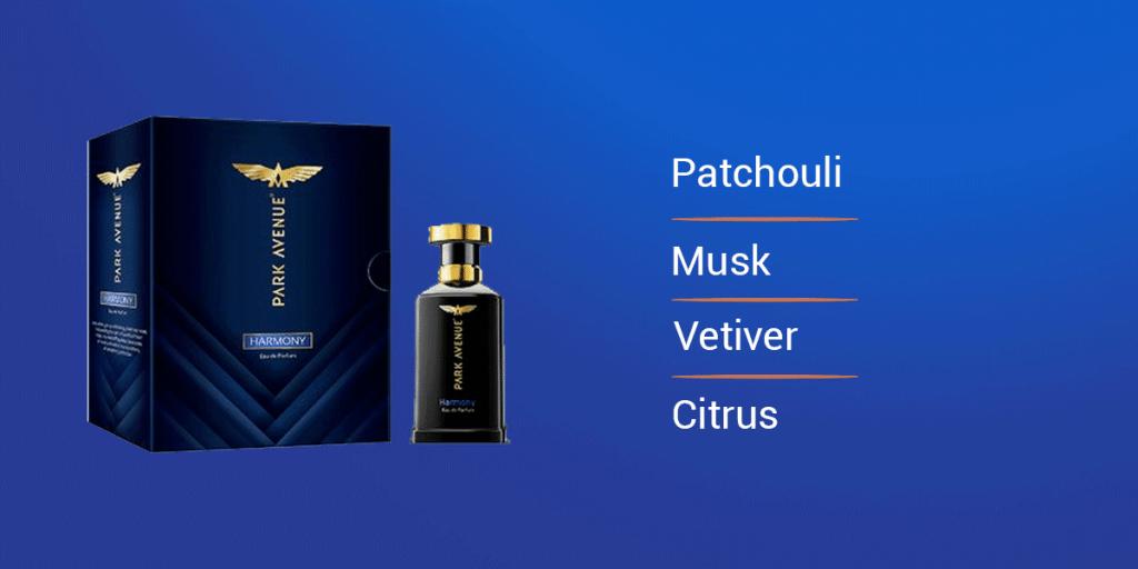 Park Avenue perfume for men