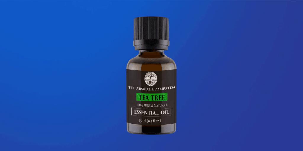 Sheer Veda Tea Tree Oil
