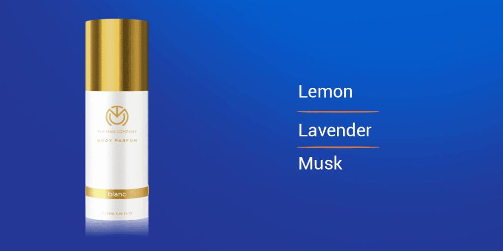 Biotique Men's Perfume