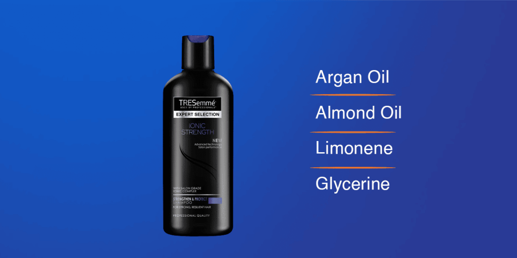Tresemme Ionic Strength Shampoo