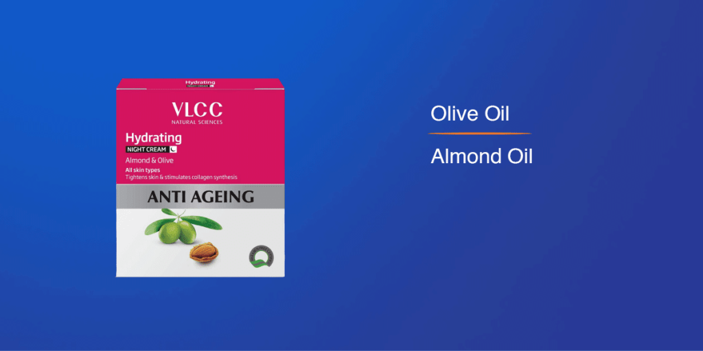 VLCC Hydrating Anti-Ageing Night Cream