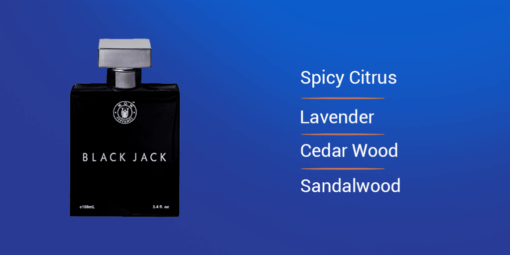 W. O.W. Perfume for men