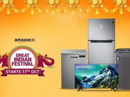 Amazon Large Appliances
