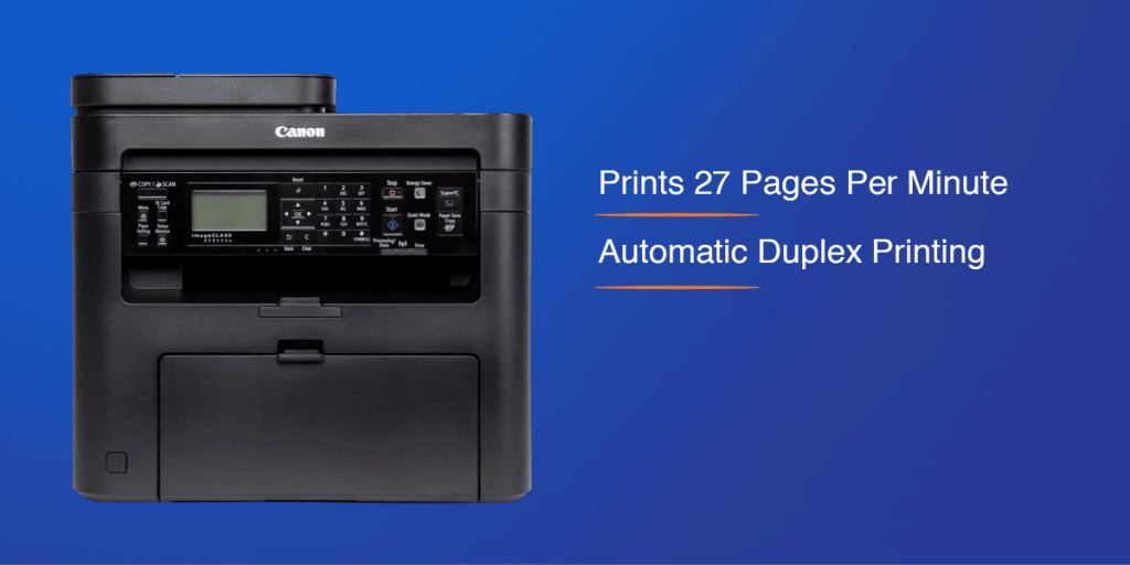 Canon MF244DW Digital Multifunction Laser Printer