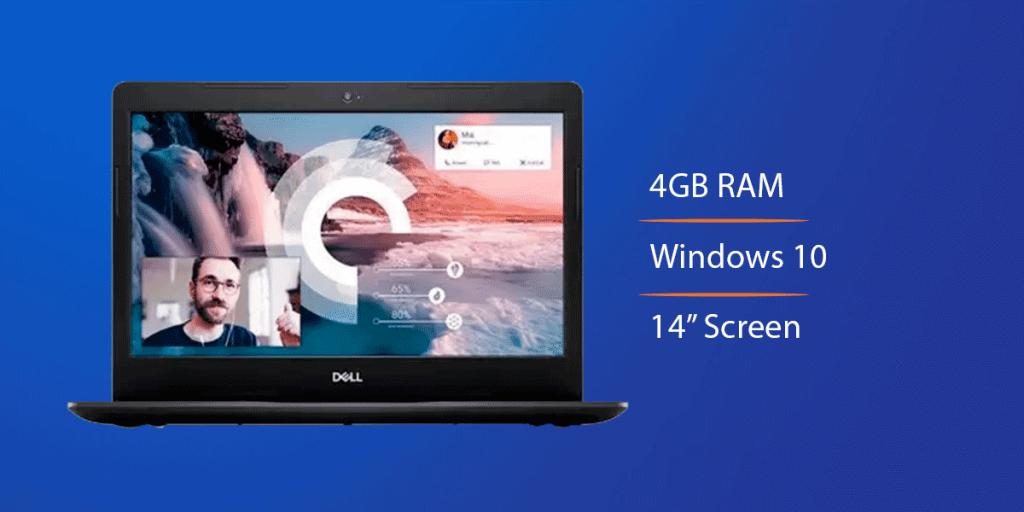 Dell Vostro Core i3 Budget Laptop