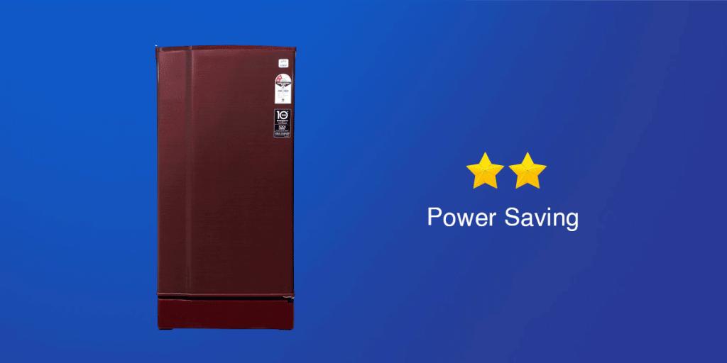 Godrej190L Refrigerator