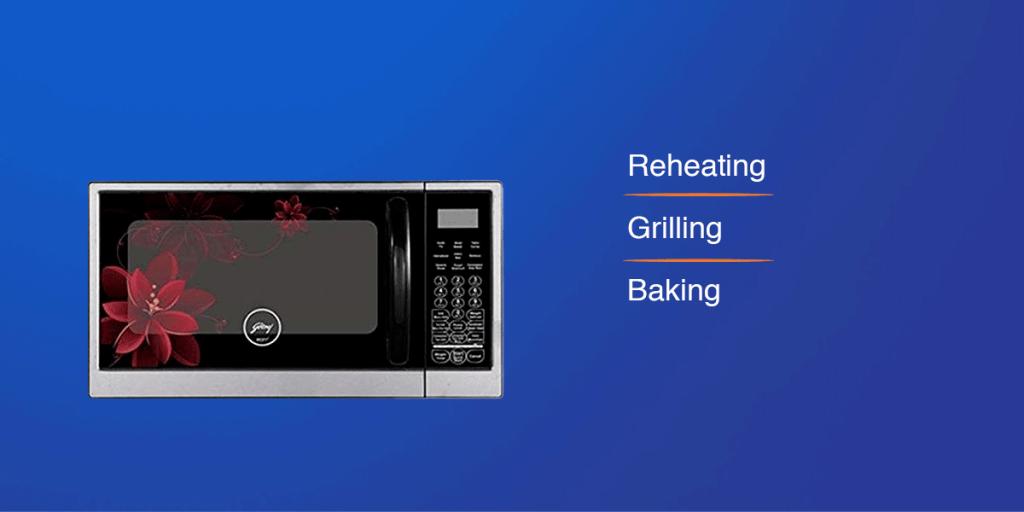 Godrej Microwave Oven
