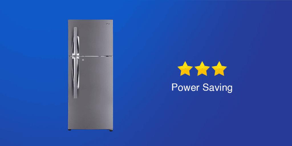 LG 260 L Refrigerator