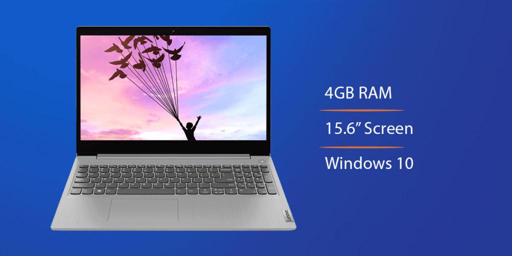 Lenovo Ideapad Slim 3i Budget Laptop