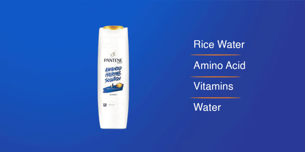 Pantene ProV Anti-Dandruff Shampoo