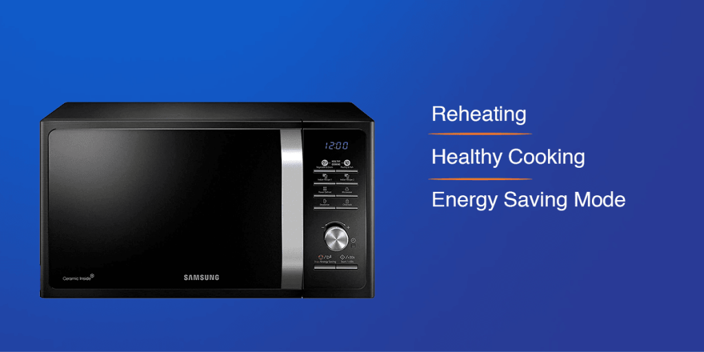 Samsung 23 L Microwave Oven