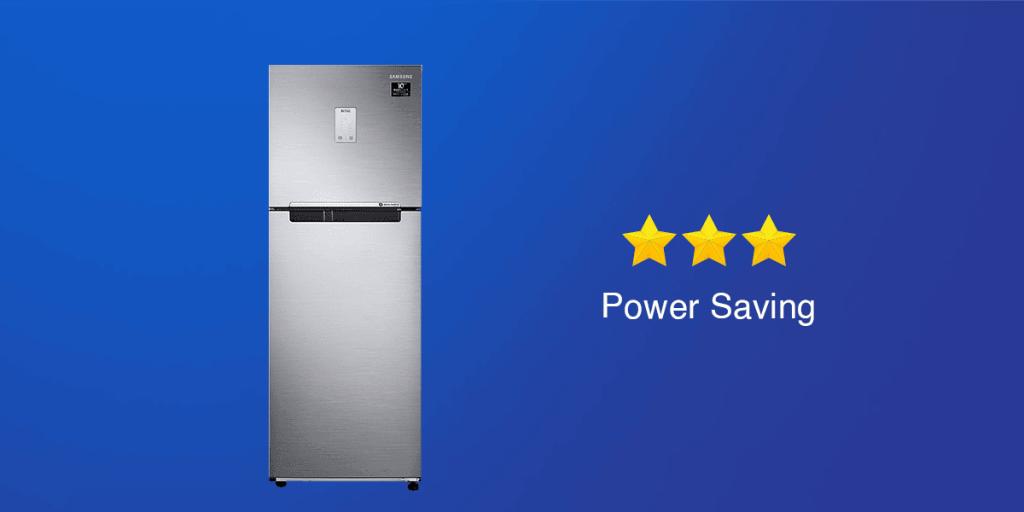 Samsung 244L Refrigerator
