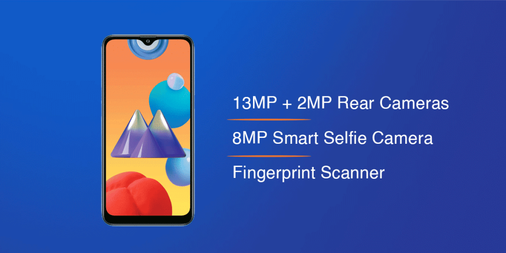Samsung Galaxy M01s