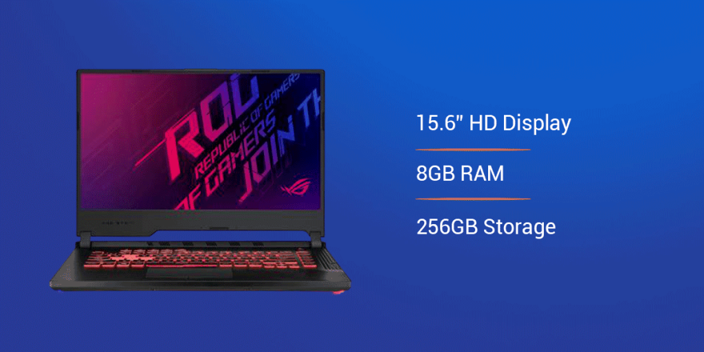 Asus ROG Strix G 9th Generation Laptop