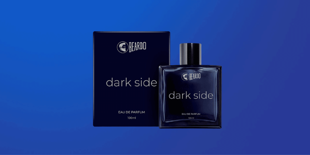 Beardo Dark Side Perfume