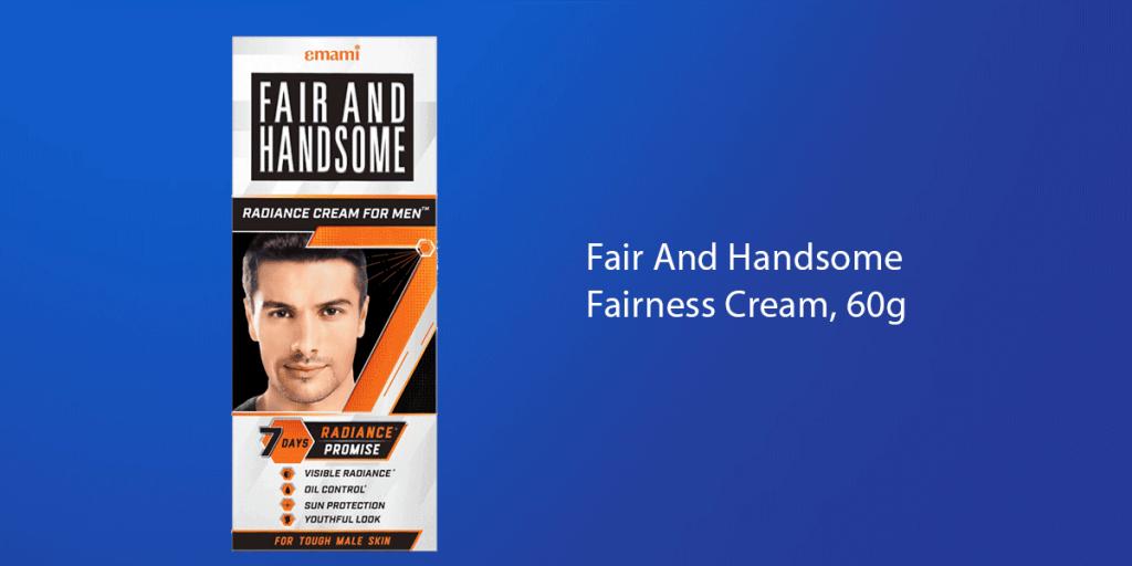 Fair & Handsome Fairness Cream For Men