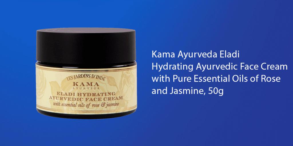Kama Ayurveda Hydrating Ayurvedic Face Cream