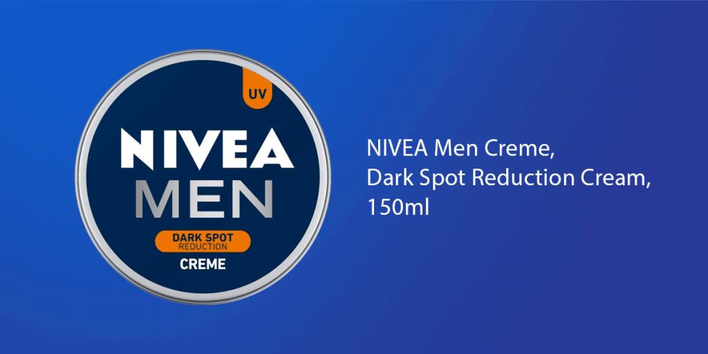 Nivea Men Dark Spot Reduction Crème