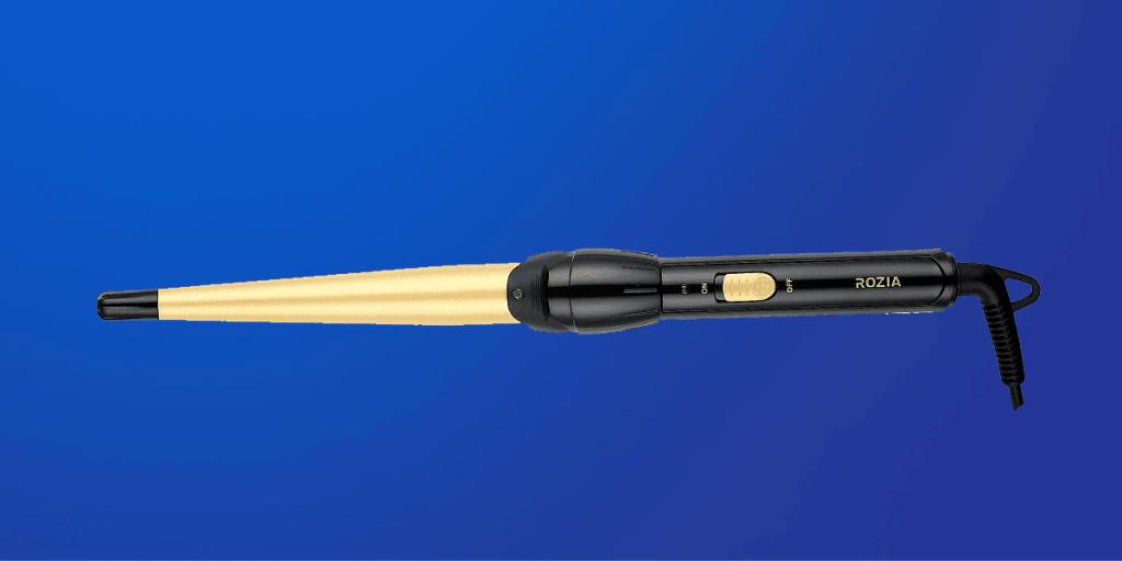 ROZIA Chopstick Hair Curler