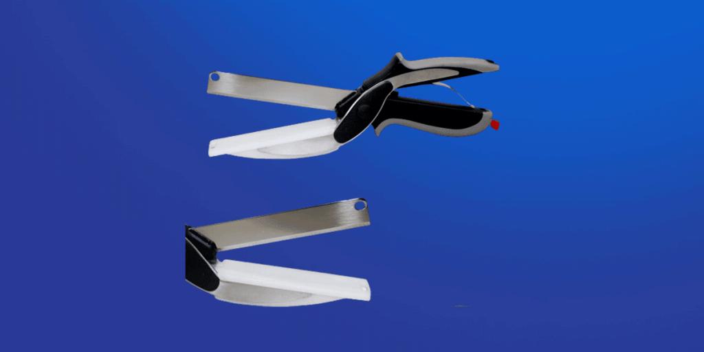 Scissor Cutter Knife