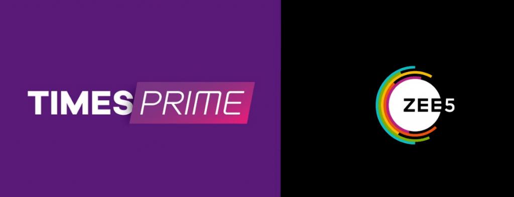 Times Prime Membership Zee5 Free