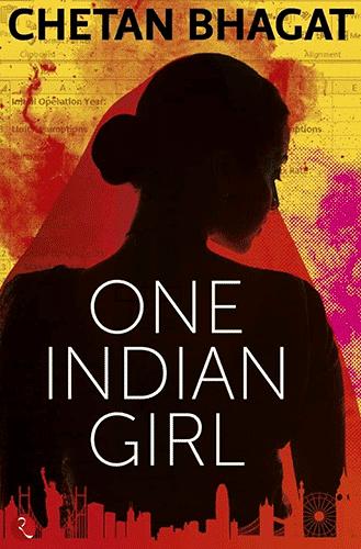 One Indian Girl Chetan Bhagat