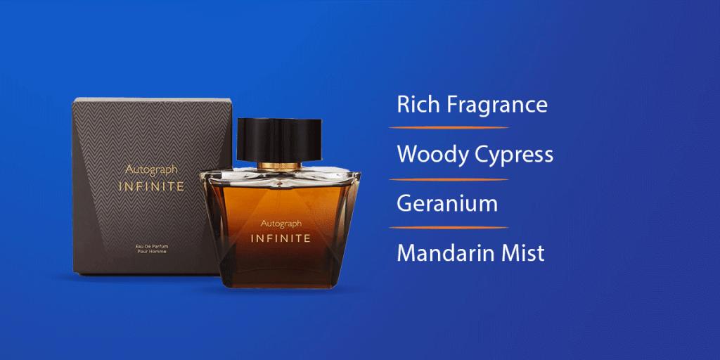 Autograph Perfume for Men