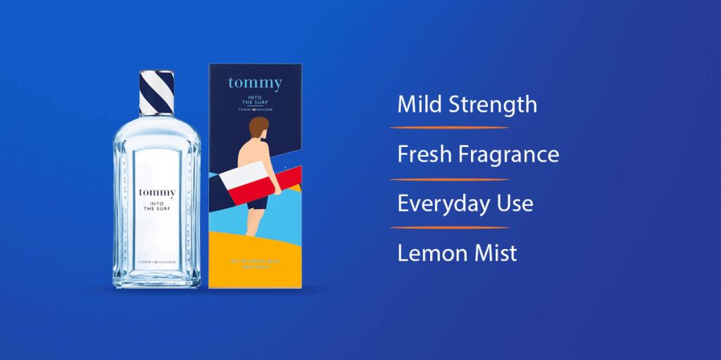 Tommy Hilfiger Men's Perfume