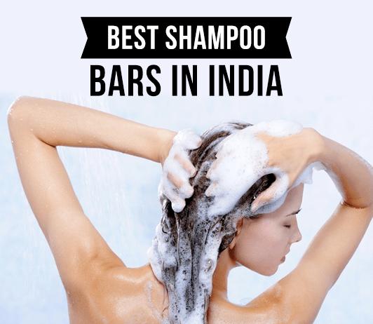 best shampoo bars