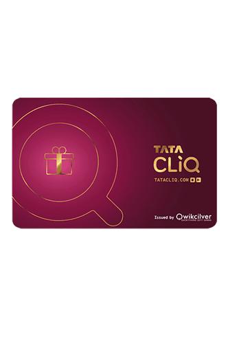 Tata CliQ Gift Card