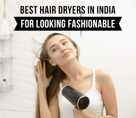 best hair dryers in india