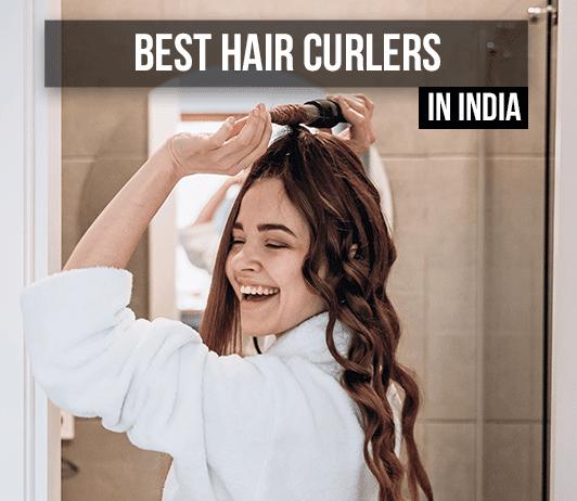 Best hair curlers