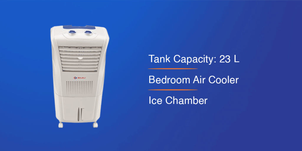 Bajaj Room Air Cooler